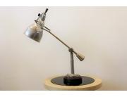 Lampe de bureau articulée de Edouard Buquet vers 1920-1930