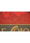 David Dellepiane — Exposition coloniale de Marseille