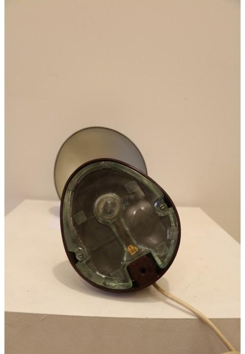 Marianne Brandt — Lampe Kandem bakélite